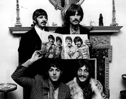 beatles_pepper_band