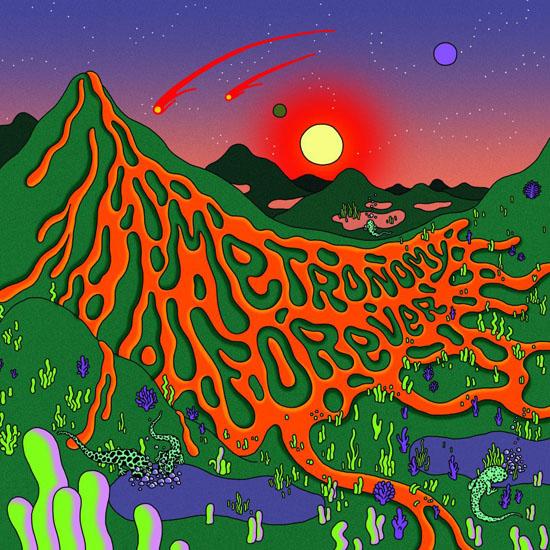 Metronomy-Forever