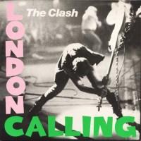 The-Clah-London-Calling