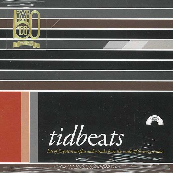 tidbeats cd_