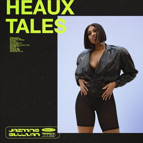 Heaux Tales_Jazmine Sullivan